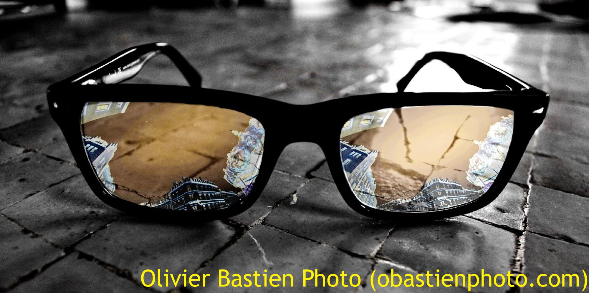 Olivier Bastien photographe (Photos et Conception)