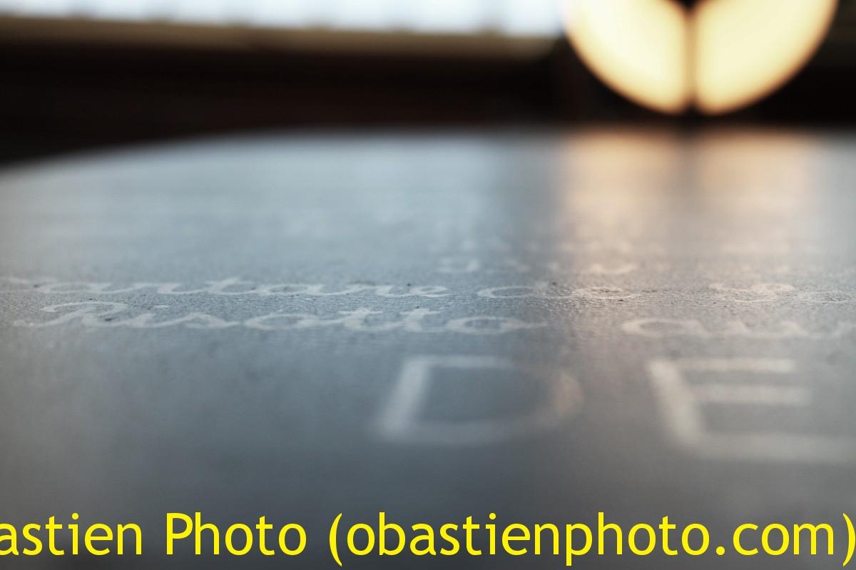 ARTS N° 85 (BY BAPTISTE BASTIEN)
